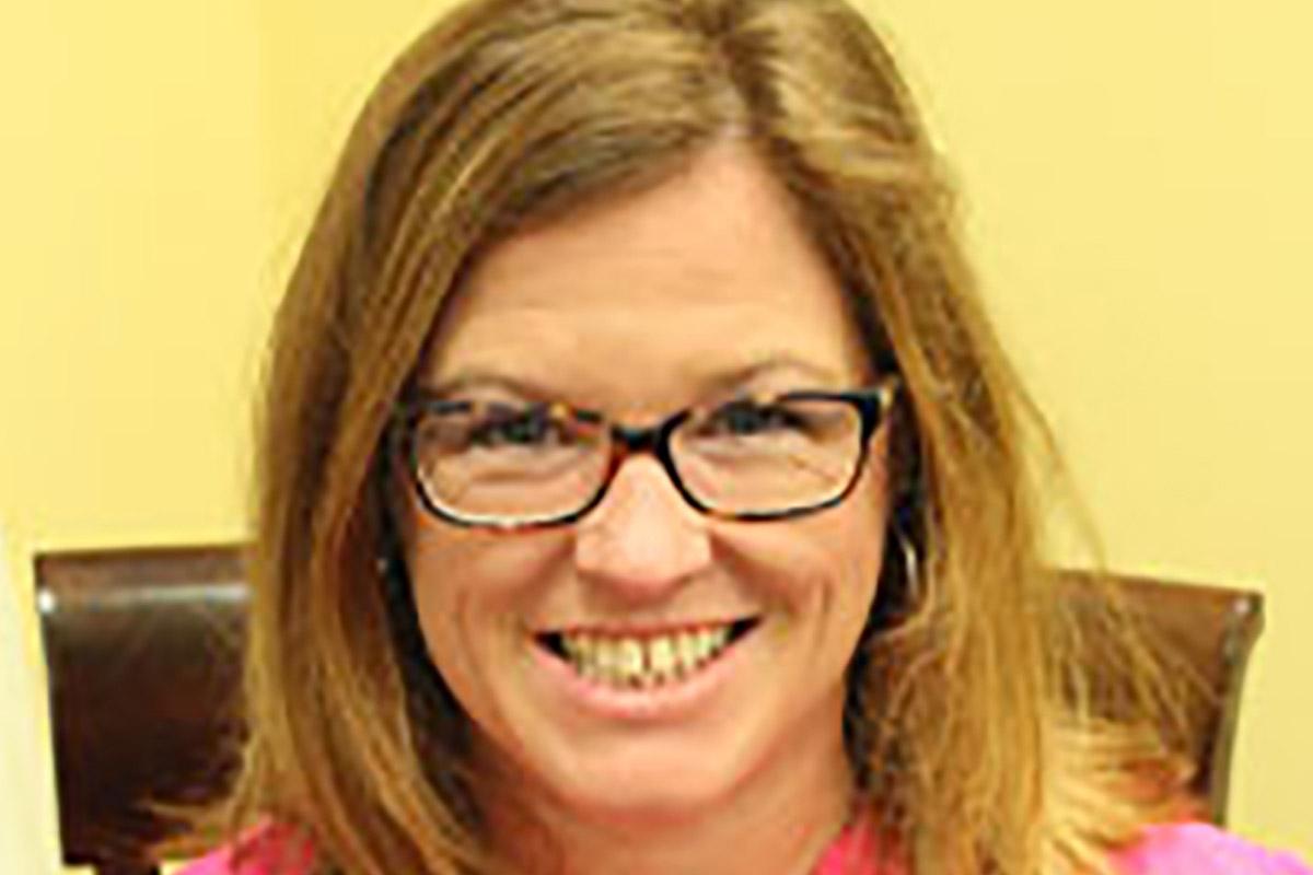 Vicki Burks